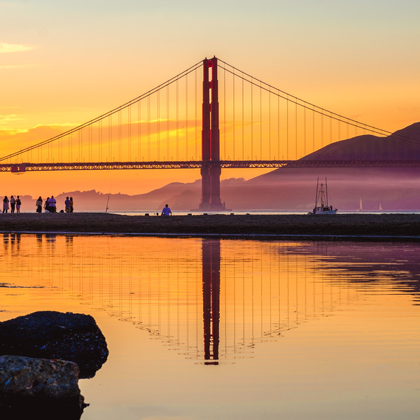 San Francisco and Beyond