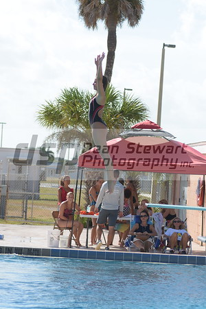 Boys and Girls Swim 10-2-18