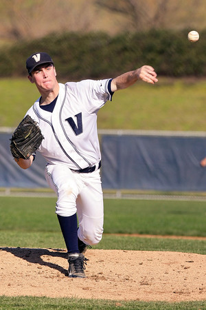 Vista Varsity Baseball 03/28/2011
