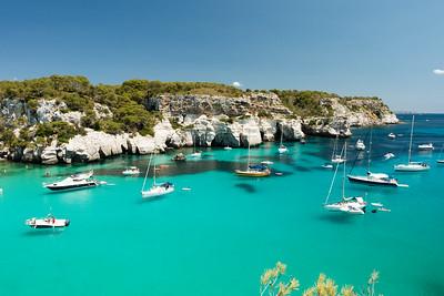 Menorca July 2015