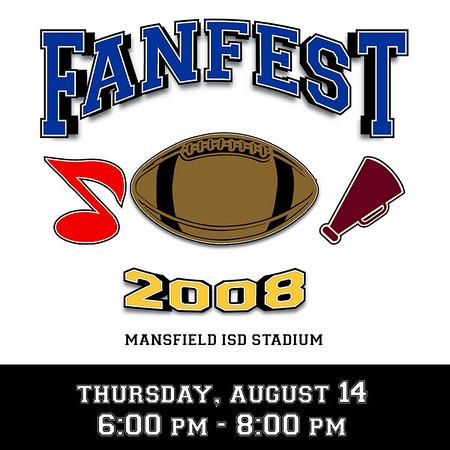 2008 Fan Fest