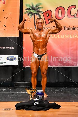 Mens Open Bodybuilding Finals