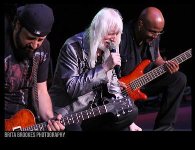 Rock N Blues Tour