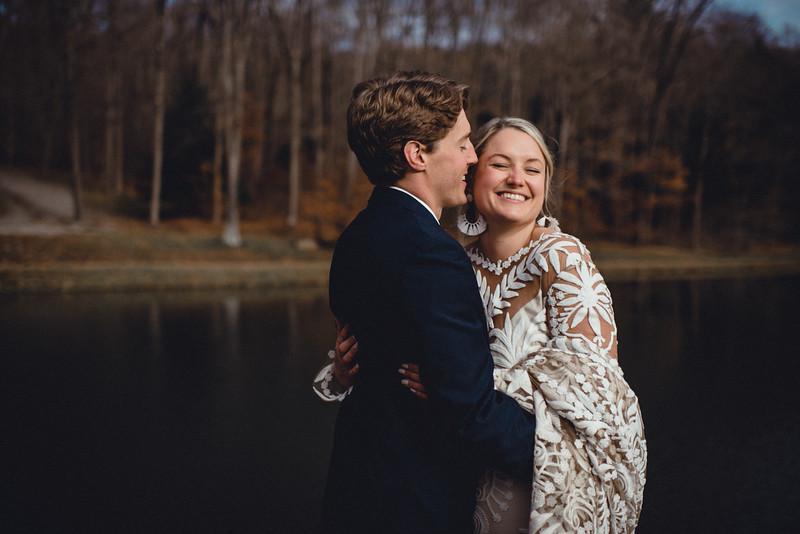 Requiem Images - Luxury Boho Winter Mountain Intimate Wedding - Seven Springs - Laurel Highlands - Blake Holly -665.jpg