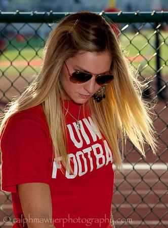 Football - 2012 UIW vs TAMU-C Tailgate & F&F Portraits