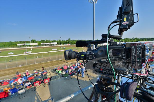 Magnolia Motor Speedway (MS) 6/14-15