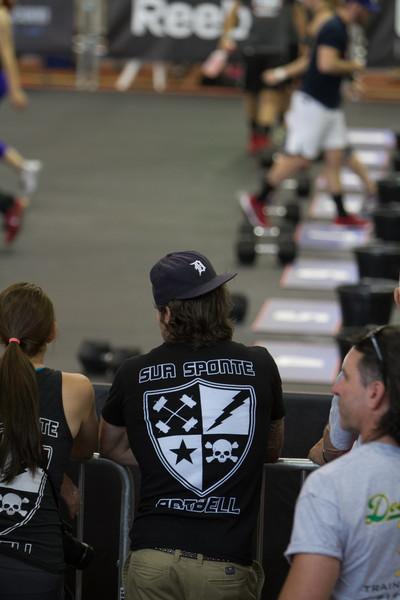2013 Crossfit Regionals