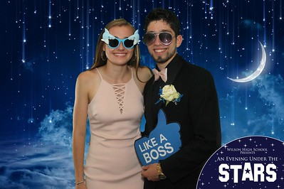 Woodrow Wilson High School Prom 2018