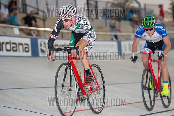12-09 SC NC Track SpeedFix