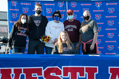 2020 NLI Signing Day Photos