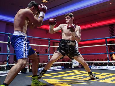 Burns night boxing