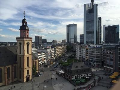 Frankfurt, Germany (June 2016)