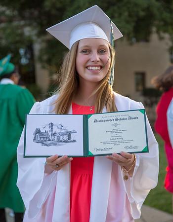 Paly Graduation 2014