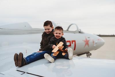 Kimrey Airplane Mini