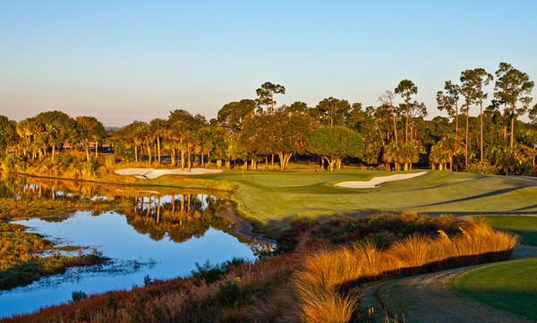 PGA Village - Wanamaker Course
