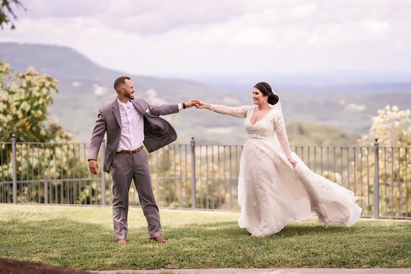 Hochstetler Wedding 2020