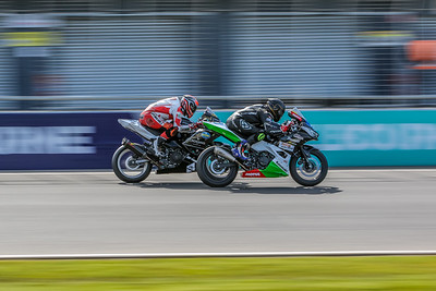 ASBK 2019-R6- Philip Island YMI Supersport 300