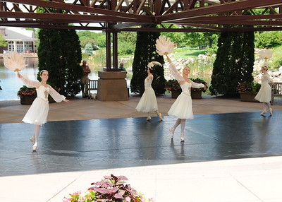 Continental Ballet Summer Performance
