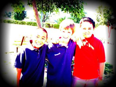 2011-2012 HRE 5th Grade