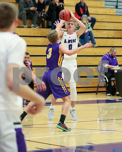 Arvada West Boys Basketball
