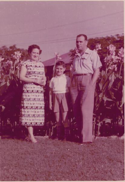 Familia Bexiga