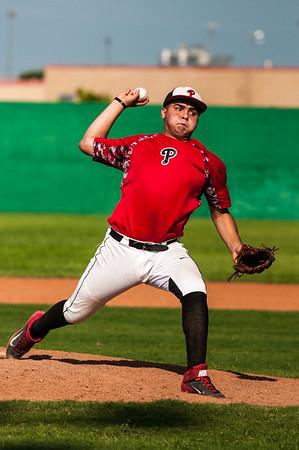 May 23, 2015 - Baseball - Palmview vs Alexander - Game 2_LG