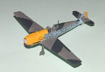BoB Messerschmitt 109E4