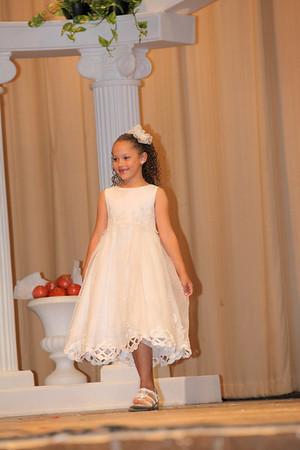 Petit Miss pageant