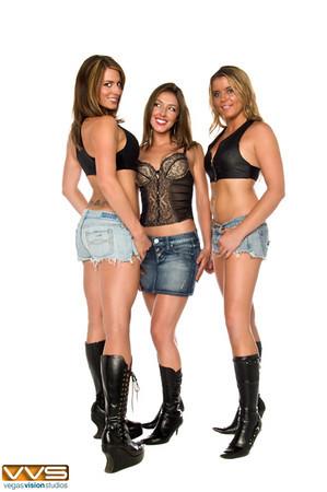 The Rally Girls