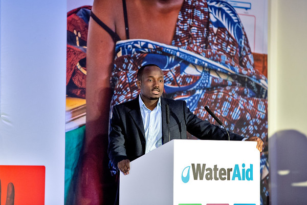 Wateraid Supporters Day