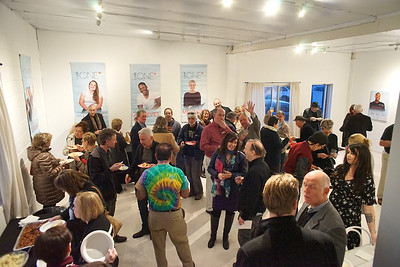Gallery and Studio Events