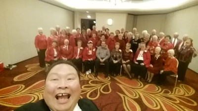 2015-11-03 Go Big Red Banquet (48th GGC - Pittsburgh)
