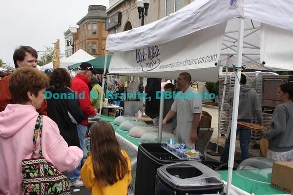 DBKphoto / Ocean City Downtown & Food