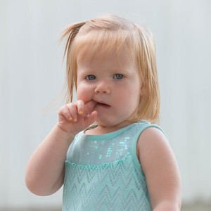 Baby Claire (2 Yrs)
