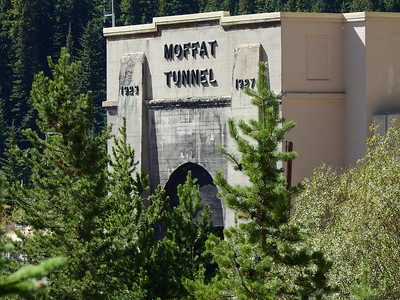 Moffet Tunnel Hikes