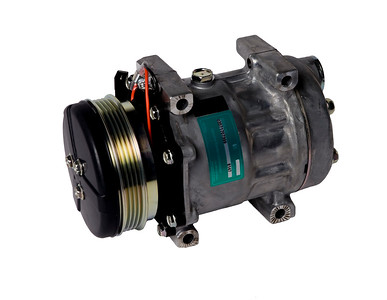 MASSEY FERGUSON AIR CON COMPRESSOR PUMP 3789035M1