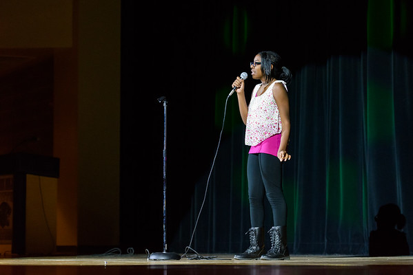 Lakeview Talent Show - 2015