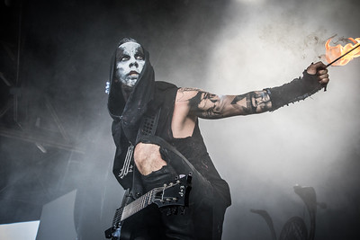 Behemoth at Hollywood Casino Amp 8/18/19
