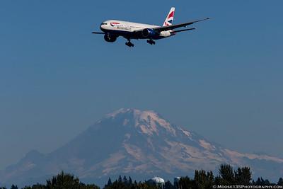 Seattle–Tacoma International Airport