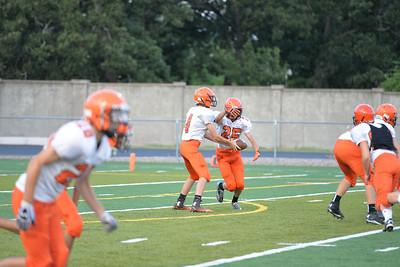 2014 IHS football