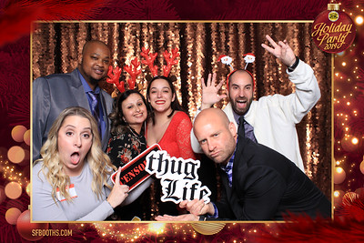 RW Garage Doors Holiday Party 2019 - December 21, 2019