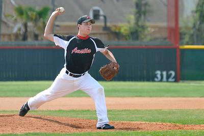 2011 AHS sophomore baseball
