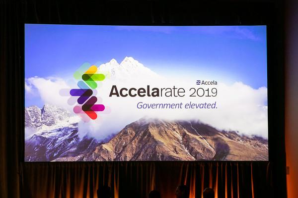 Accelarate 2019 Denver - Day 2