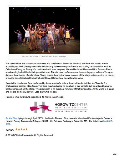 2 dcmetrotheaterarts.com-Review As You Like It at Howard County Community College.jpg