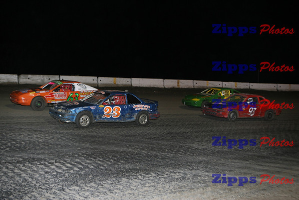 Beatrice Spring Nats 3-26-10 Sport compact feature