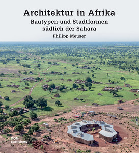 Cover Architektur in Afrika