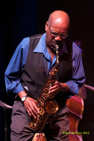 Sonny Fortune Quartet Dante Hall Atlantic City