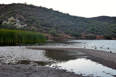 Saguro Lake