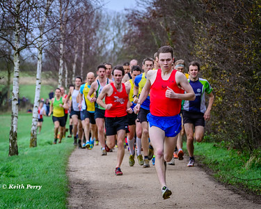 XC3 Fairlands Valley Spartans/Hitchin Running Club
