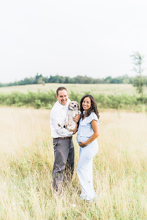 Claudia & Peter | Maternity